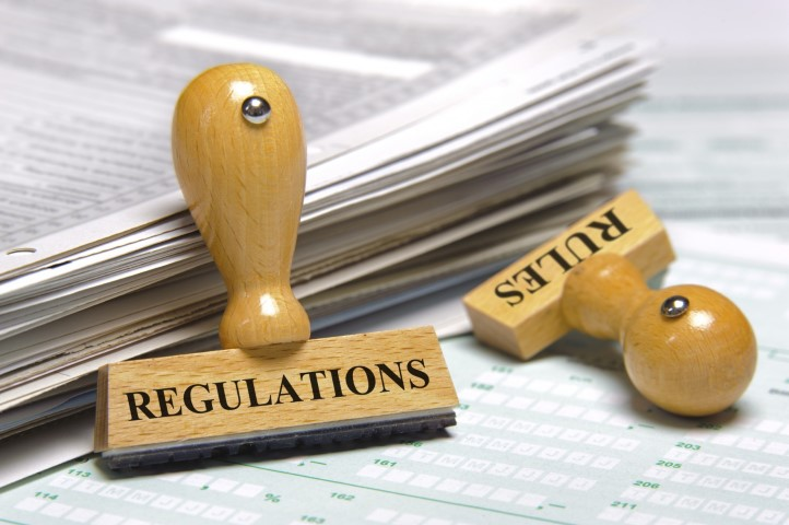 Document Records Compliance Rules & Regulations